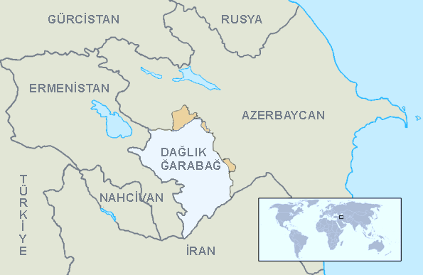Nagorny Karabakh
